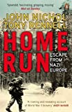 img - for Home Run: Escape From Nazi Europe book / textbook / text book