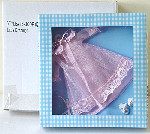 Robert Tonner Tiny Betsy McCall Little Dreamer (Betsy Mccall Outfit)