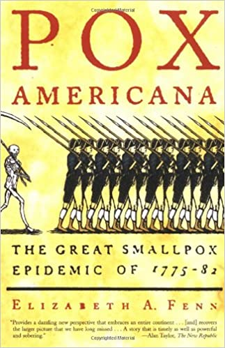 Pox americana the great smallpox epidemic of 1775 82 9780809078219 pox americana the great smallpox epidemic of 1775 82 9780809078219 medicine health science books amazon fandeluxe Images