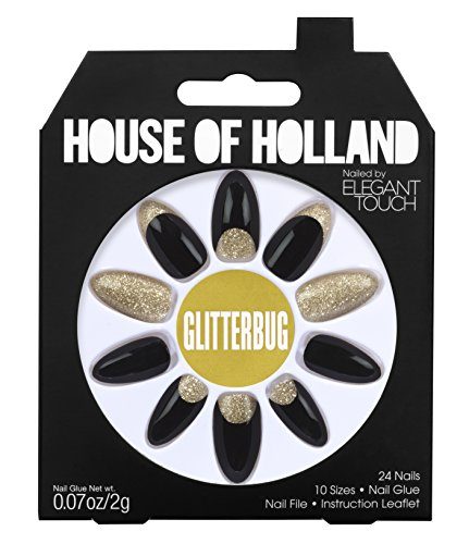 Elegant Touch House Of Holland Nails