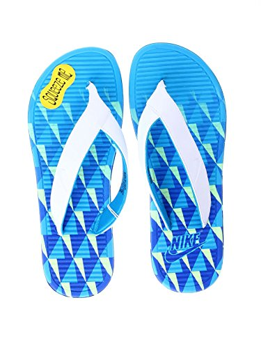 Nike Thong Solarsoft II SL Free 431870-100 Größe Euro 46 = 30 cm US 12 UK 11