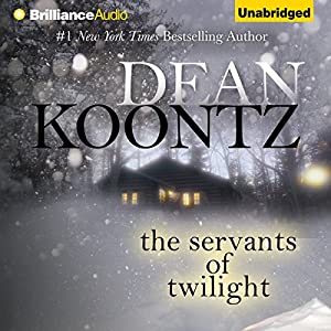 The Servants of Twilight Audiobook