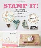 Stamp It!, Jenny Doh, 1454703997