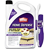 Ortho 0202510 Home Defense Max Bed Bug, Flea and Tick Killer 0.5 Gal/1.89L