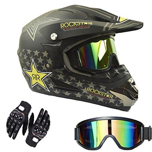Motocross Helmet Review - 2
