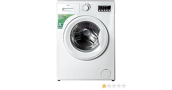 Svan lavadora carga frontal svl8101a 8kg