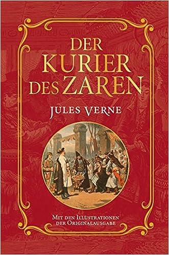 Der Kurier Des Zaren