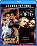 The Hot Spot / Killing Me Softly [Blu-ray]