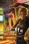 Buffy contre les vampires, saison 8, tome 3 : Les loups sont à nos portes par Goddard