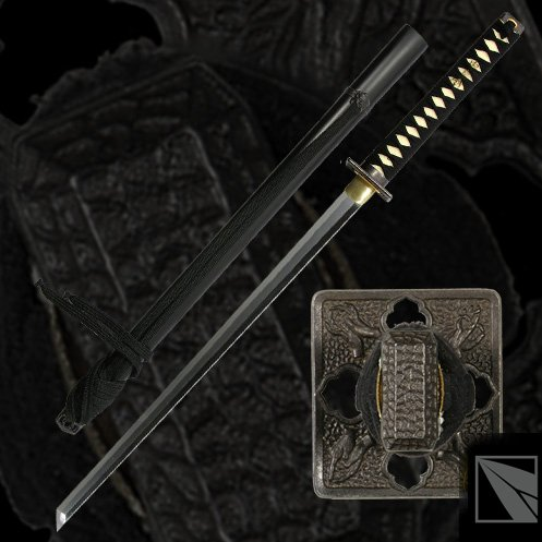 Amazon.com : Practical Shinobi Ninja-to (White Same) - Paul ...