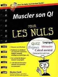 Muscler son QI Poche Pour les nuls