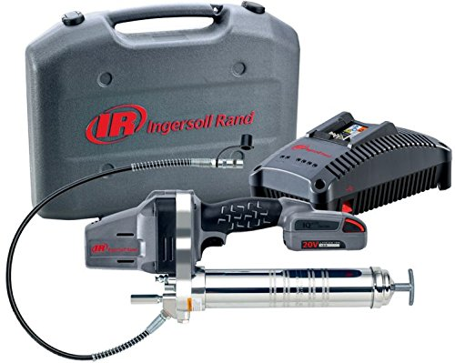 - Ingersoll Rand LUB5130-K12 Grease Gun Kit
