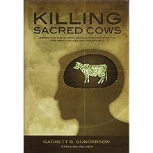 Killing Sacred Cows (Hardcover)