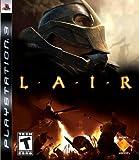 Lair (輸入版) - PS3