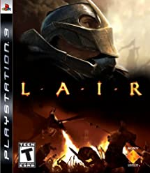 Lair - Playstation 3