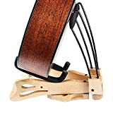 YUEKO Handcraft Wood Structure Electric & Folk