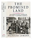 The Promised Land, Nicholas Lemann, 0394560043
