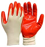 Toucan City Nitrile Dip Gloves(5-Pack) and Henry