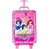 Mala Poli 3D, Dermiwil, Disney Princesas, 52118