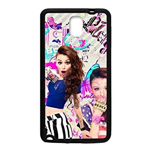 Lavour Fashion Comstom Plastic case cover For Samsung Galaxy Note3