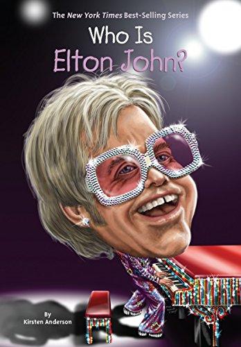 Who Is Elton John? (Who Was?)