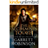The Alchemist's Touch: A Book of Underrealm (The Academy Journals 1)