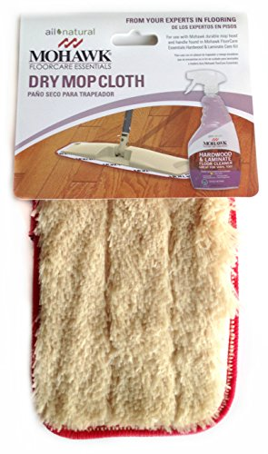 Mohawk FloorCare Essentials Dry Mop Cloth ()