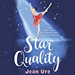 Star Quality: Dance Trilogy, Book 2 | Jean Ure