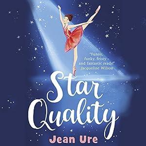 Star Quality Audiobook