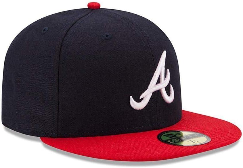 Homme /Casquette pour Homme 5950 Tsf Atlanta Braves HM New Era 5950/TSF Atlanta Braves HM/