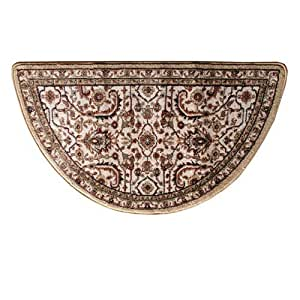 Amazon Com Traditional Oriental Ii Half Round Hearth