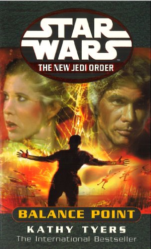Star Wars: The New Jedi Order - Balance Point