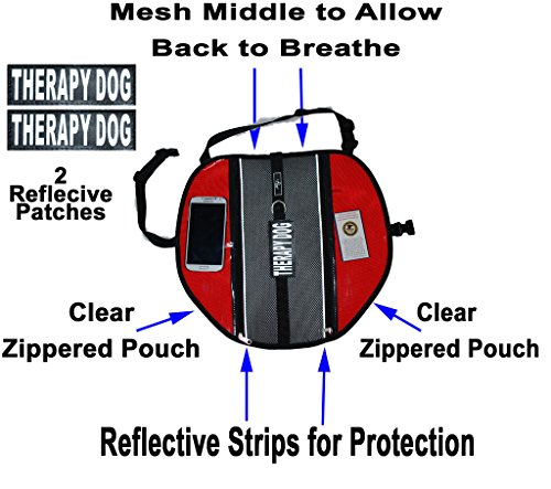 Reflective Patches Ordering Doggie Stylz