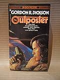 The Outposter, Gordon R. Dickson, 0523485301