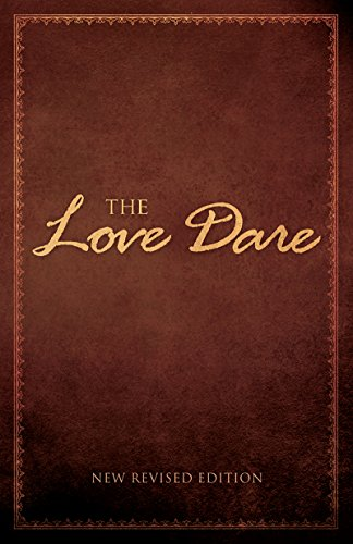The Love Dare (Best Love Readings For Weddings)