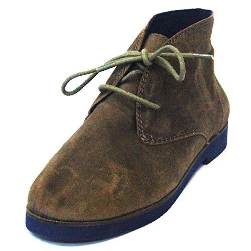 Lucky zapatos de marca de agua con conector para carga rápida para el desierto - estándar del Reino Unido 3,5, de £98 rojo - beige