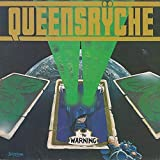 Queensrÿche - The Warning - EMI America - 1C 064 24 0220 1, EMI America - 064 24 0220 1