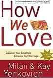 HOW WE LOVE of YERKOVICH MILAN & KAY on 23 June 2008