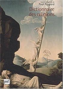 Dictionnaire des religions par Poupard