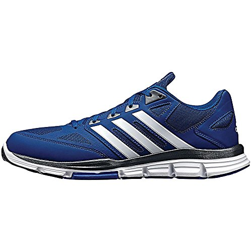 Adidas Speed Trainer Mens Scarpa Da Corsa Royal-white-carbon Met