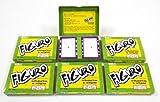ETA hand2mind Figuro - Introduction to Integers Card Decks Classpack