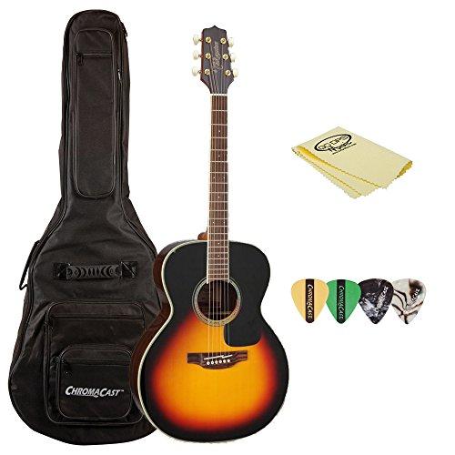 Takamine GN51 BSB-KIT-1 Nex Acoustic Guitar, Sunburst