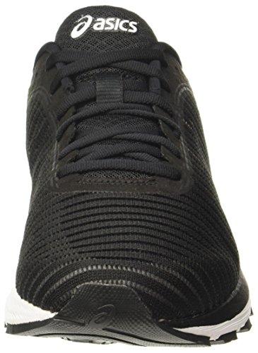 Asics Dynaflyte 2 Loopschoenen Zwart (zwart / Wit / Carbon)