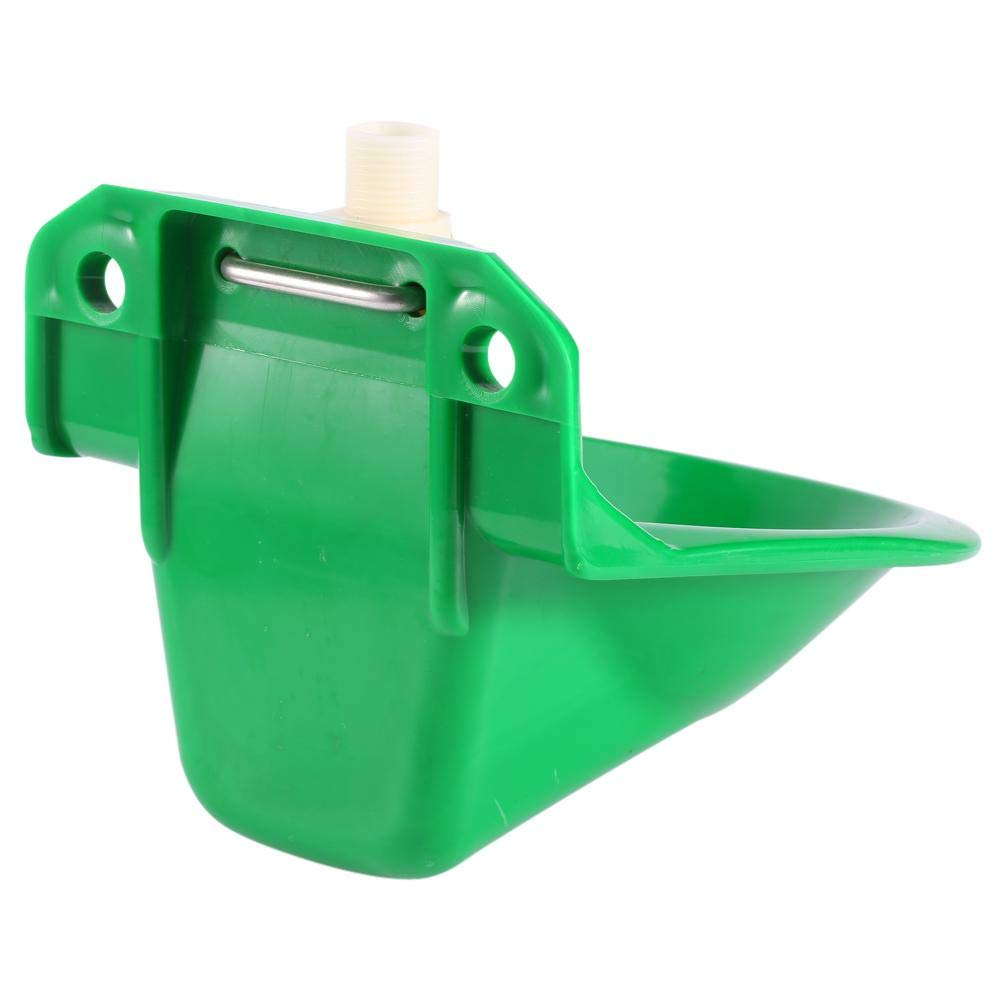 Livestock Water Drinker Drinking Water Bowl for Sheep Pig Piglets Cattle Small Horses Farm Livestock Supplies Automatic Waterer