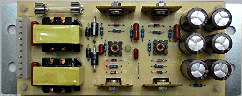 Ballast Part - Electronic 10-Pin Ballast 110V Tanning Bed Part Ballast