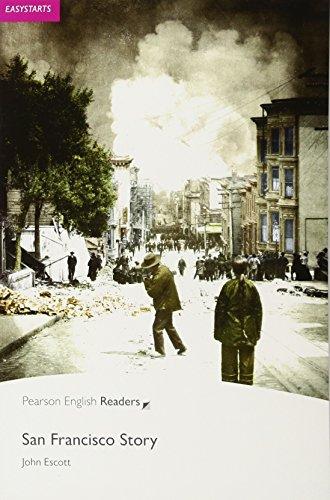 Easystart: San Francisco Story (Penguin Readers, Easystarts)