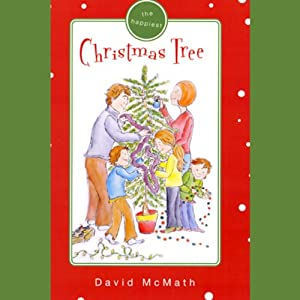 The Happiest Christmas Tree Audiobook