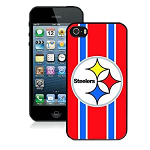 SevenArc NFL Pittsburgh Steelers Iphone 5s or Iphone 5 Case Newest
