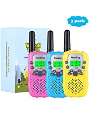 Nestling walkie Talkie Kids 388