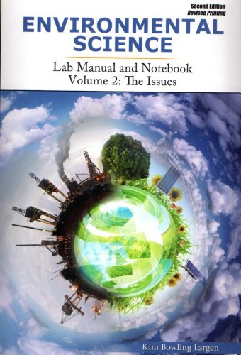 Environmental Sci.Lab.Man.,V.2